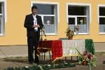 Iskolaátadás 2011 Szeptember